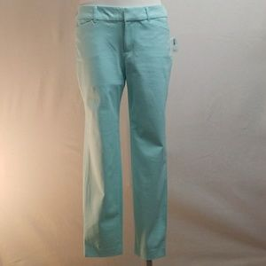 NWT Old Navy Pixie Mid Rise Pants